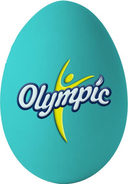 Olympics Easter Quiz